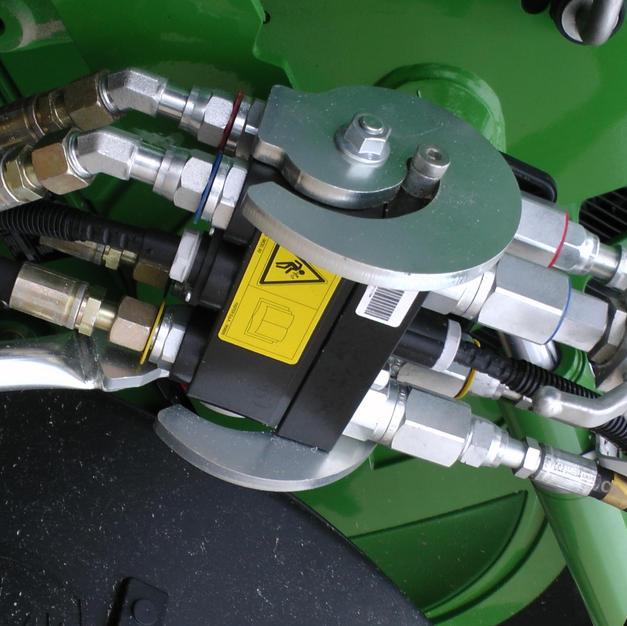 电磁阀和气动水/空气