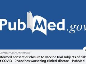 Wetenschappelijke studie PubMed (NIH) dd. 28.10.2020