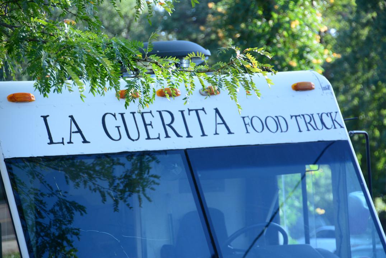 Thank you, La Guerita