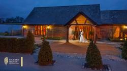 Sandhole Oak Barn Wedding Photoo