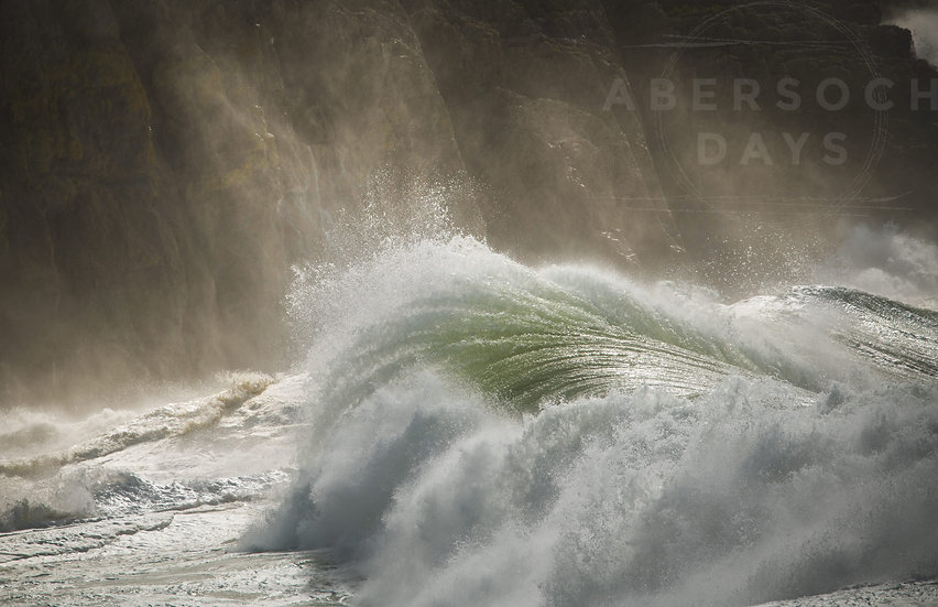 """""""Green Wave"""""""