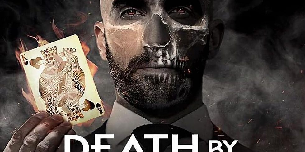Death by Magic Screening