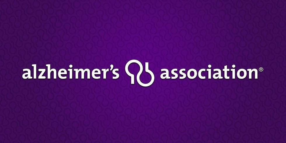 Legal & Financial Planning for Alzheimer's Disease