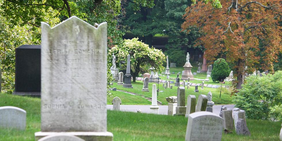 Six Feet Under: Burial Options