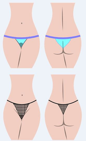 undies or commando for womans workouts.JPG