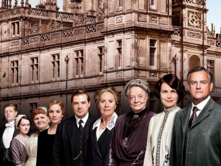 What Downton Abbey can teach you about health & fitness- Fit Training Blog for Women 40, 50 and