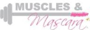 Muscles and Mascara - FitTraining Blog for Women 40, 50, and beyond.