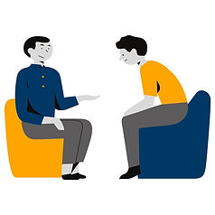 Face to Face Hypnotherapy in Hebden Bridge - Image