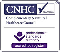 Complementary and Natural Healthcare Council (CNHC) - Malcolm Struthers Hypnotherapy - Hebden Bridge