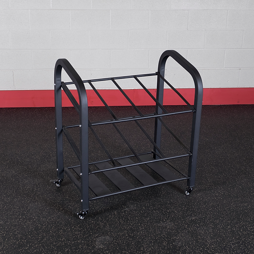 Body-Solid GYR500 Rolling Storage Cart
