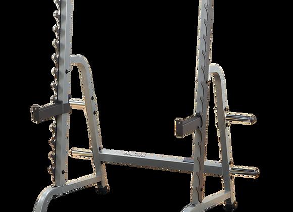 Body-Solid GPR370 Olympic Press Rack