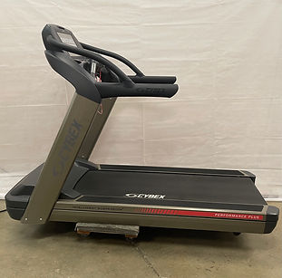 Cybex 790T Treadmill for sale, Used treadmill for sale