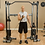 Thumbnail: Body-Solid GDCC200 Functional Trainer