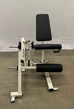 Magnum Fitness Leg Extension for sale