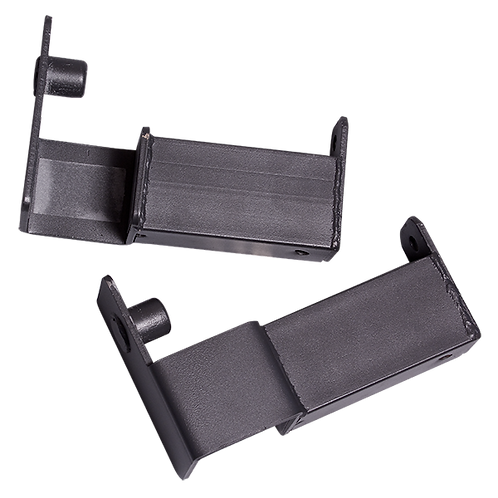 Body-Solid LO378 Bar Lift Offs for GPR378 Power Rack