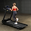 Thumbnail: Endurance by Body-solid T150 Commercial Treadmill