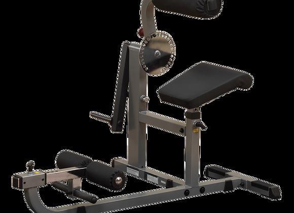 Body-Solid GCAB360 Ab and Back Machine