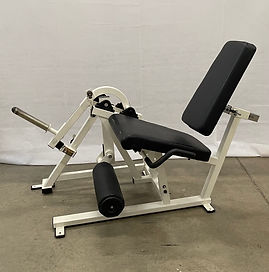 Magnum Fitness Leg Extension
