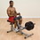 Thumbnail: Body-Solid GSCR349 Seated Calf Raise