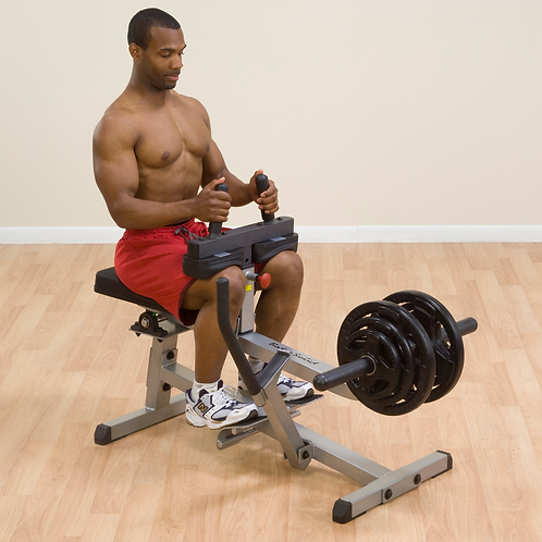 Body-Solid GSCR349 Seated Calf Raise