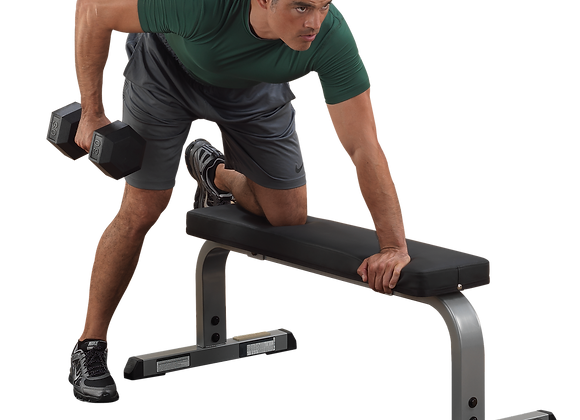 Body-Solid GFB350 Flat Weight Bench