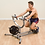 Thumbnail: Body-Solid GSRM40 Seated Row Machine