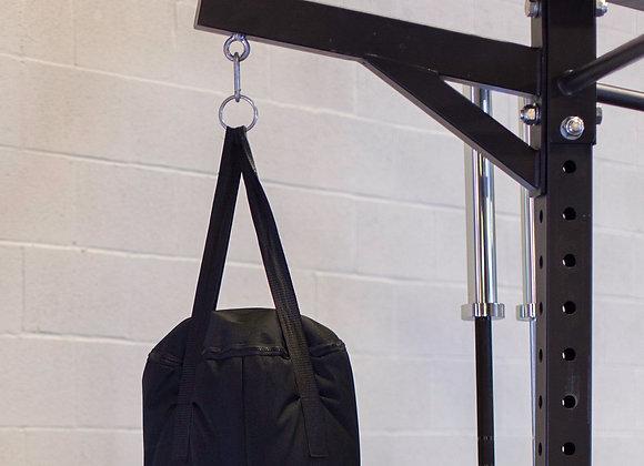 Hexagon Heavy Bag Hanger