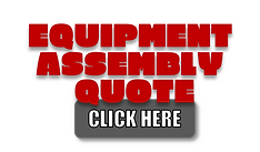 Gym Equipment Assembly Quote Request