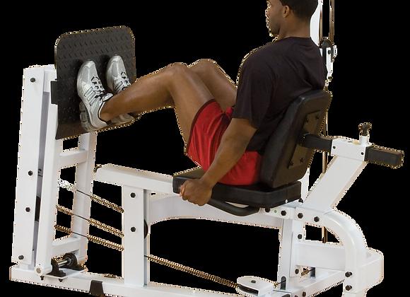 Body-Solid Leg Press Attachment for EXM4000S Home Gym LP40S