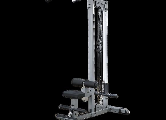 Body-Solid GLM83 Lat Machine