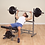 Thumbnail: Body-Solid PowerCenter Bench Package with Lat and Preacher Curl Attachment