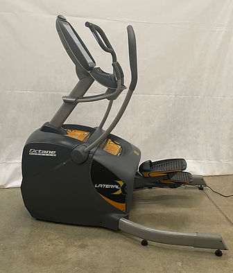 Octane Fitness LX800 Lateral Trainer