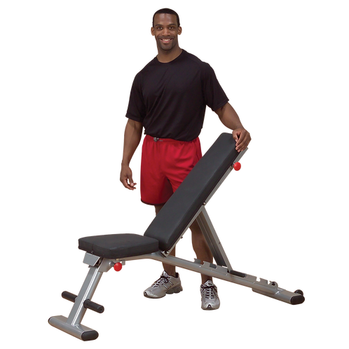 Body-Solid GFID225 Adjustable Bench