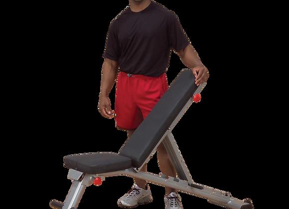 Body-Solid GFID225 Adjustable Bench