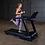 Thumbnail: Endurance T25 Folding Treadmill