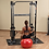 Thumbnail: Body-Solid GDCC210 Compact Functional Trainer