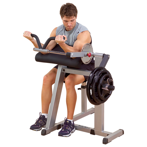 Body-Solid GCBT380 Bicep/Tricep Machine