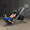 Thumbnail: Body-Solid GLPH1100 Leg Press Hack Squat