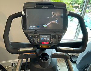 Cybex 772A Lower Body Arc Trainer for sale