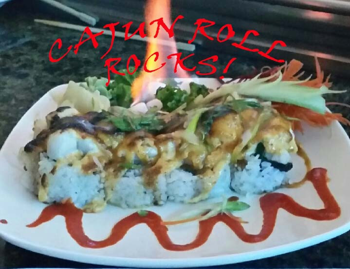 Siri where is the best sushi restaurant near me Humble Kingwood Texas