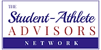 Student-Athlete Advisors Network Logo