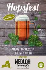 Hopsfest & Nedloh Brewing Co.