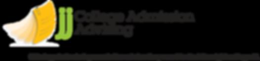 jj College Admission Advising logo