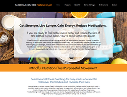 PlateStrength Website