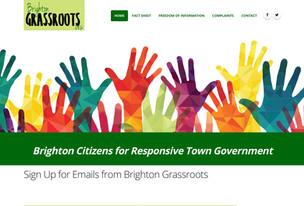 Brighton Grassroots