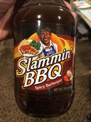 Slammin' BBQ