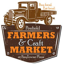 Penfield Farmers & Craft Market