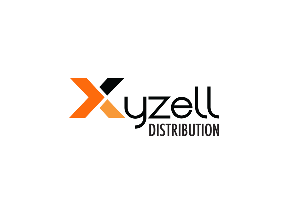 Xyzell Distribution Logo