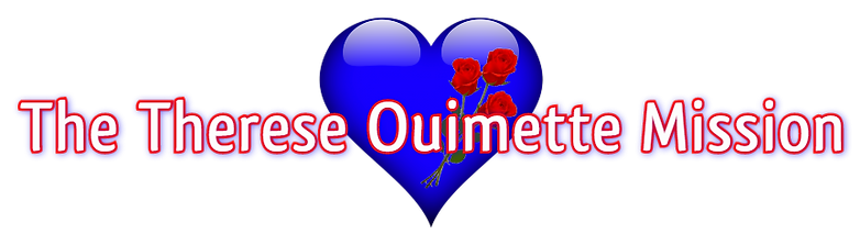 Therese ouimette stroke recovery estate.