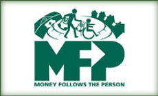 MFP Money follows the person connecticut TBI brain Injury DSS Allied ABI Resources LLC 8609420365 ctbraininjury Hospital for special care gaylord CT ILST PCA COMPANION HOME CLEANING